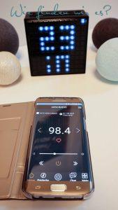 Timebox Divoom Radio